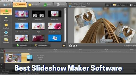 Best Slideshow Maker Software Reviews of 2018