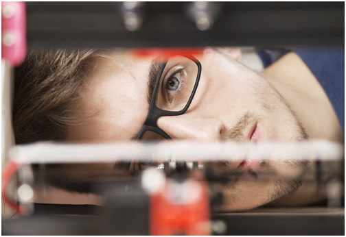 How to Get Your Invention Prepared for 3-D Printing – Blizg