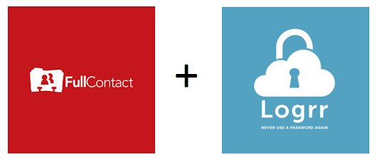Manage your users ever more faster with FullContact + Logrr