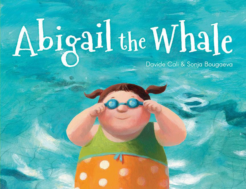 Abigail the Whale - owlkids-us