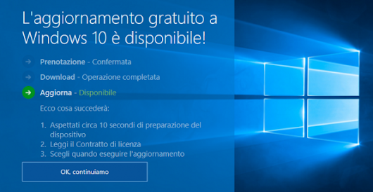 Windows 10 upgrade gratuito puoi ancora farlo! | tech news primosu
