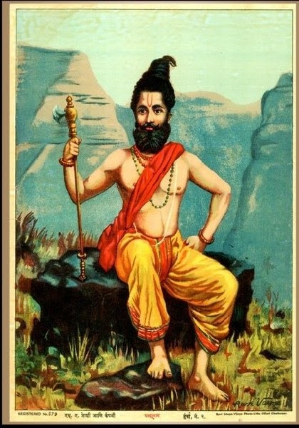Happy Parshuram Jayanti 2020 - celebrate the birthday of 6th incarnation of lord vishnu