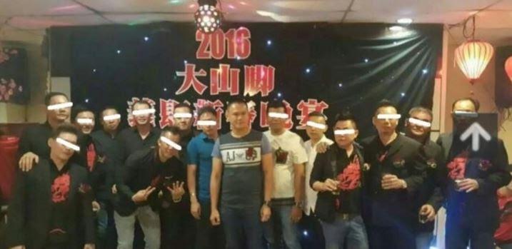 Image result for bodyguard datuk m