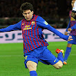 Lionel Messi - Wikipedia, the free encyclopedia