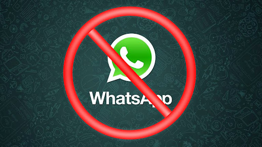 Whatsapp, VPN e afins