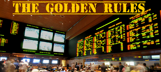 Week 5 NFL Picks Using the Golden Rules