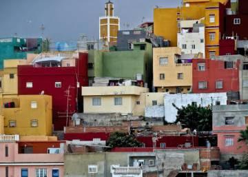 Spain's most dangerous neighborhood