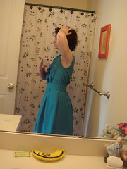 Simplicity 2724 side view