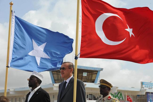 Κόβει τις βοήθειες στον ισλαμικό κόσμο η Τουρκία…