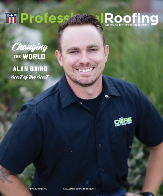 Concerns with roof drains | Professional Roofing magazine