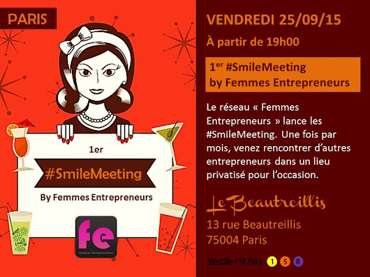 1er SmileMeeting
