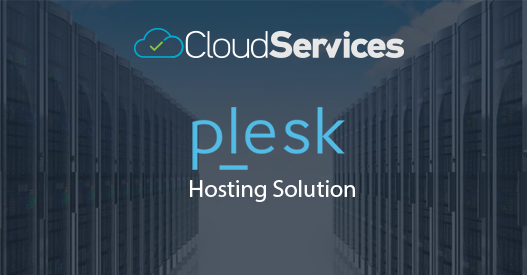 Plesk Web Hosting - Cloud Services Store Limited