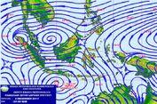 BPBD Jabar: Ada 102 Kejadian Bencana Selama Siklon Tropis Cempaka dan Dahlia