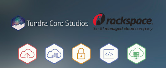 Tundra Core Studios Limited Becomes Official Rackspace Partner - Tundra Core Studios