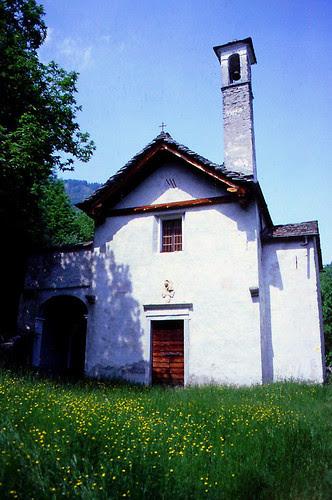 Berzona (Onsernone) by lèmiavuncia