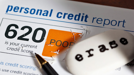 So You Wanna Buy a House? Step 1: Clean Up Your Credit Score - Real Estate News and Advice - realtor.com