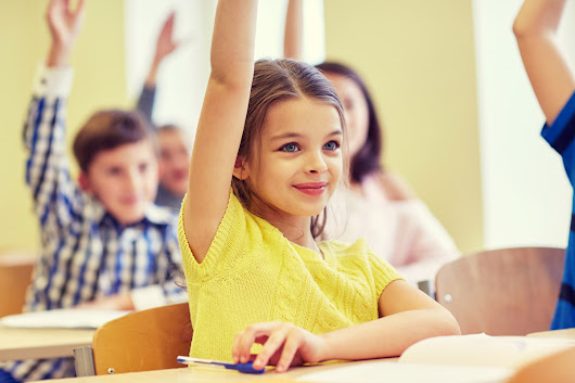 Classroom Strategies to Help Children with ADHD:Inside Children's Blog