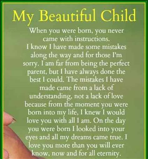 Birthday Quotes My First Born Daughter