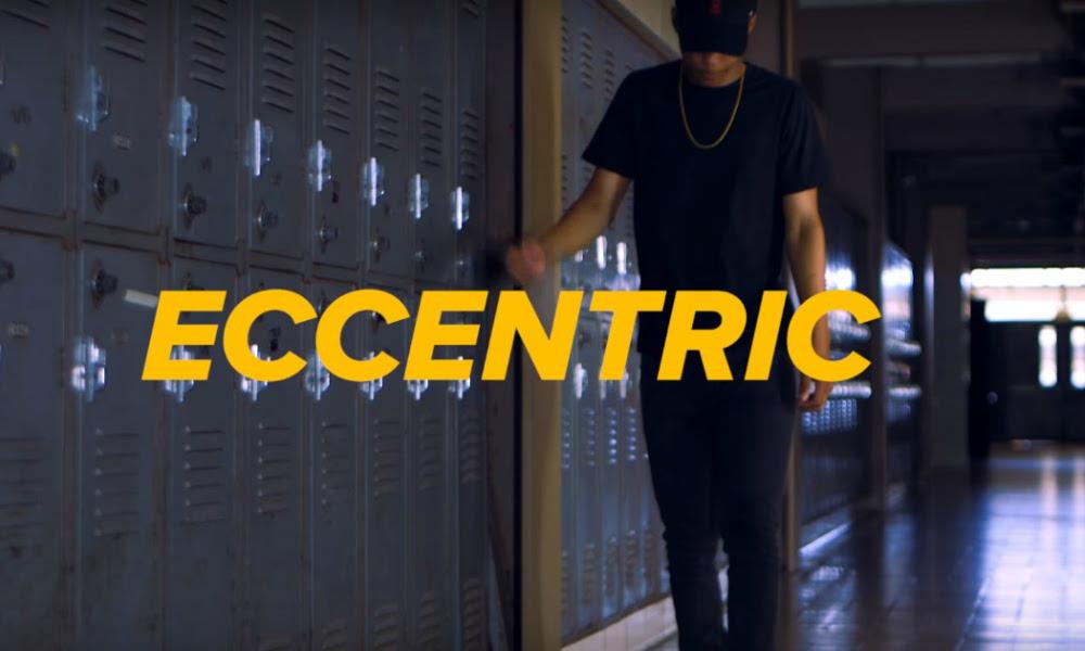 MUSIC Video: Dante Pride – Eccentric (Official Video)