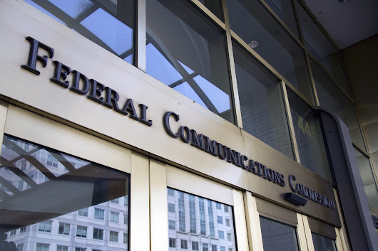 The FCC can't handle all the net neutrality calls it's getting, urges people to write emails instead