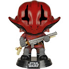 Star Wars The Force Awakens Sidon Ithano Pop!