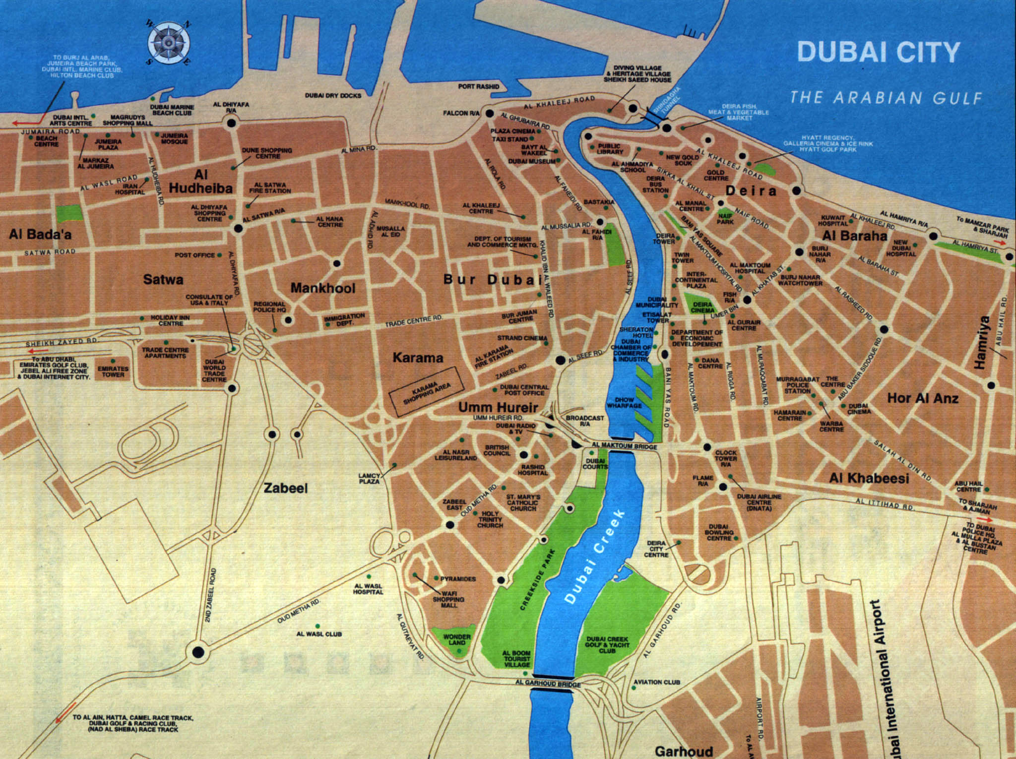 ramadah springs street dubai street map iphone download,dubai street map pdf,dubai street map itunes,google map dubai,Dubai City Street Road Maps,Street Map of Dubai City