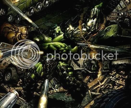 World War Hulk #3
