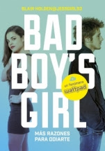 Más razones para odiarte (Bad boy´s girl II) Blair Holden