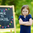 To the Kid who Doesn't Want to go Back to School