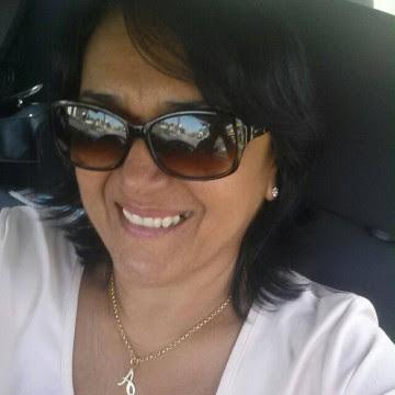 Maria Áurea de Souza Silva