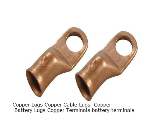 Copper Parts Copper Components Copper Fittings