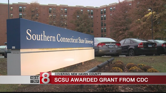 SCSU receives multi-million dollar grant to improve the vulnerable