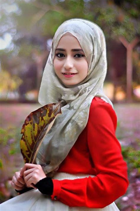 beautiful girl  hijab azhanco