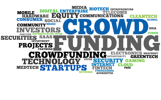 Crowdfunding: What I learned from running two successful campaigns this summer
