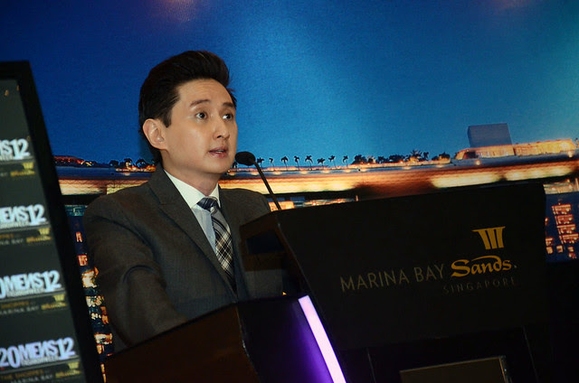 Dr Frank Cintamani