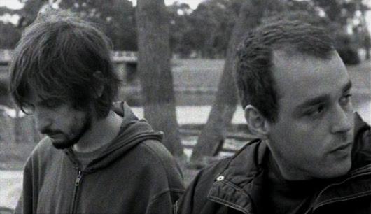 Alberto Rojas Apel y Matías Castelli en 'Excursiones'