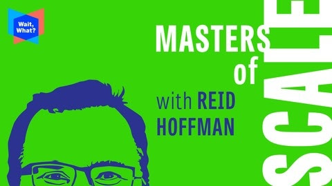 BONUS: Uncut Interview — Airbnb's Brian Chesky from Masters of Scale with Reid Hoffman