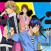 Download Anime Bakuman