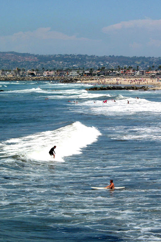 Top Things to Do in San Diego - August 18-23, 2015