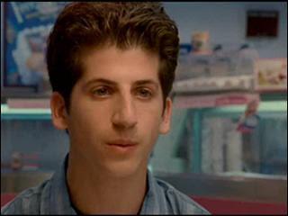 Danny Stein (Steven Kaplan)