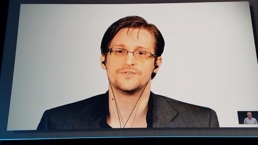 Linux and Other Open Source Technologies Protect Online Privacy: Snowden