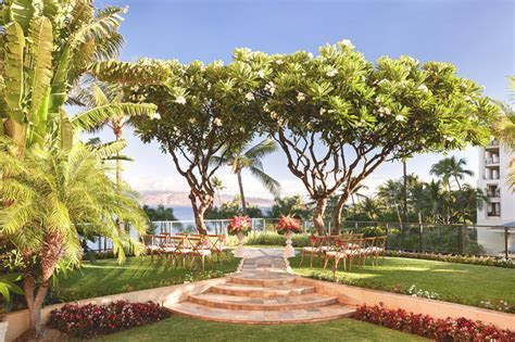 Find the Best Maui Wedding Venues in Hawaii