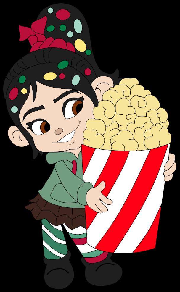 Download 740  Gambar Animasi Jagung HD Paling Keren