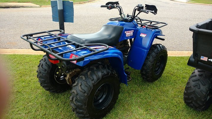 Yamaha Bear Tracker 4x2 Motorcycles For Sale