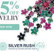 20% OFF on All Rings With Every Purchase over $100         |          Shopping Therapy
