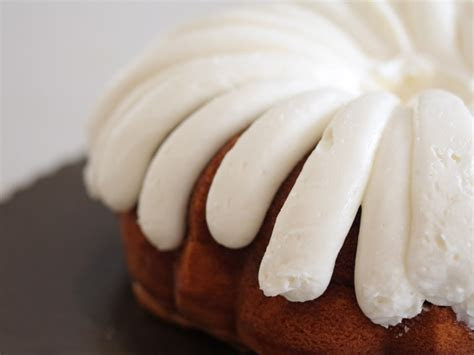 Holey dessert: Nothing Bundt Cakes unleashes its mad puns