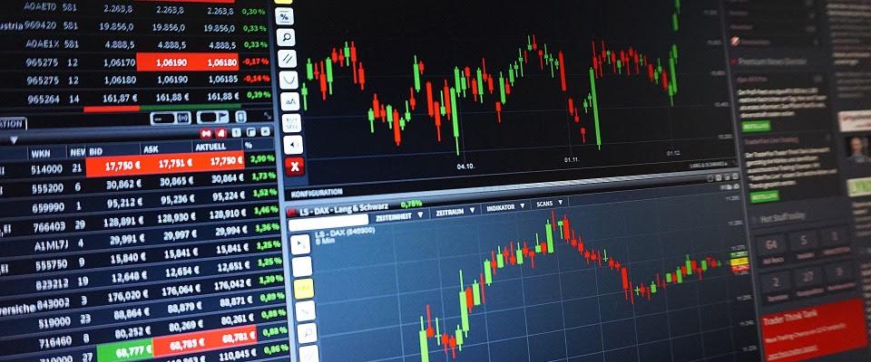Aktienmarkt: Kurs der Aktie von Barrick Gold im Plus