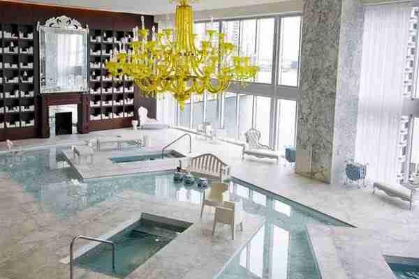 Viceroy Miami Hotel - Μαϊάμι, Φλόριντα