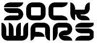 sock wars logo