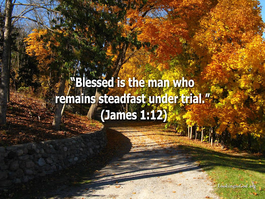 The Reward of Our Trials